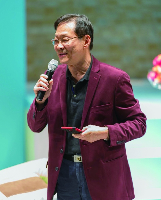 02-谷文瑞導演與觀眾互動-CY