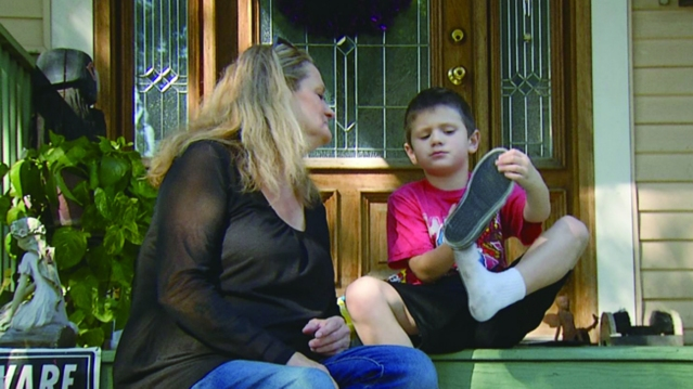 093017-03 芝加哥自閉症兒童