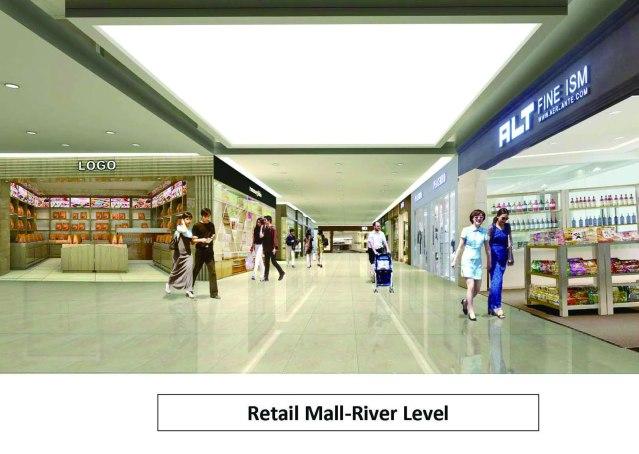 2. Retail