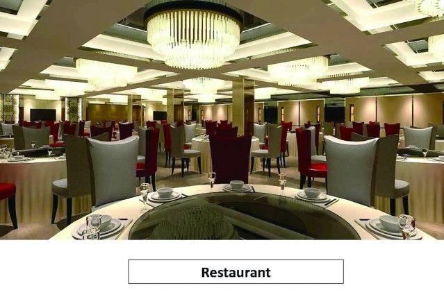 5. Restaurant