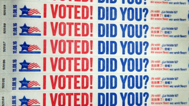 020818-03 伊利諾州選舉預投票今日開啟,芝加哥個別縣將推遲投票