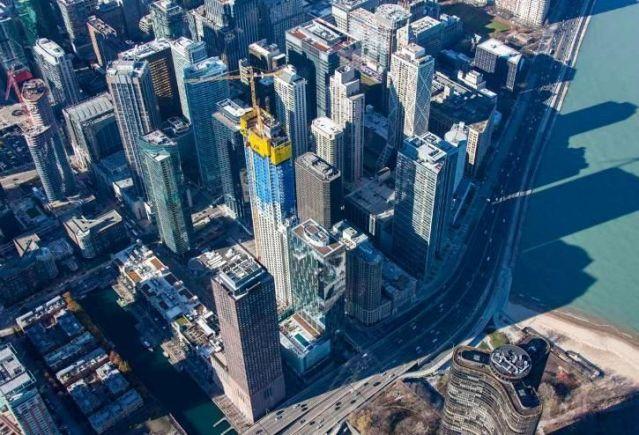 06 私人地產公司欲在芝加哥南環建1萬