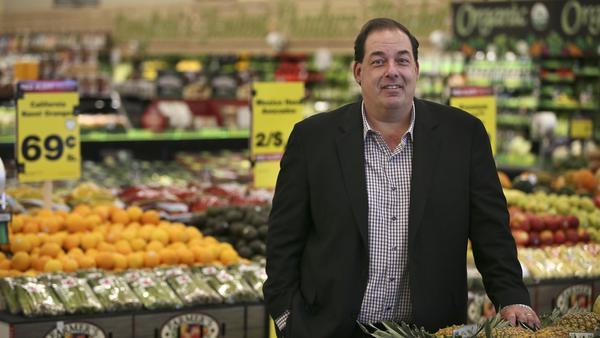 070618-04 Jewel-Osco超市总裁英年早逝