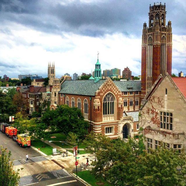 091218-03芝加哥大學