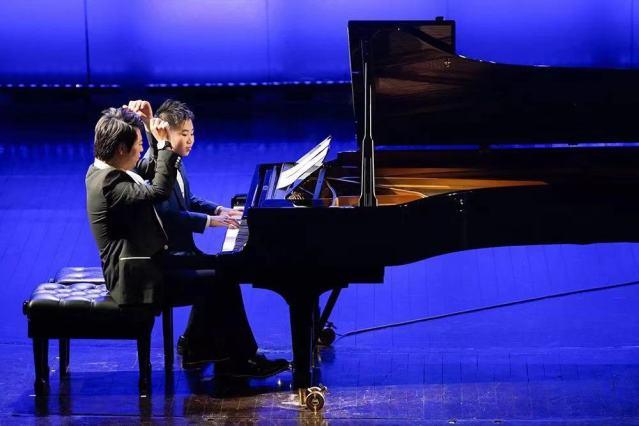 郎朗國際音樂基金會青年學者項目獎學金2