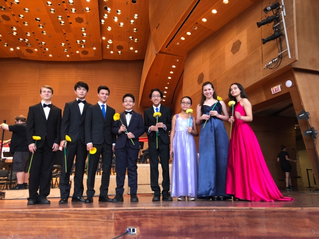 郎朗國際音樂基金會青年學者項目獎學金4