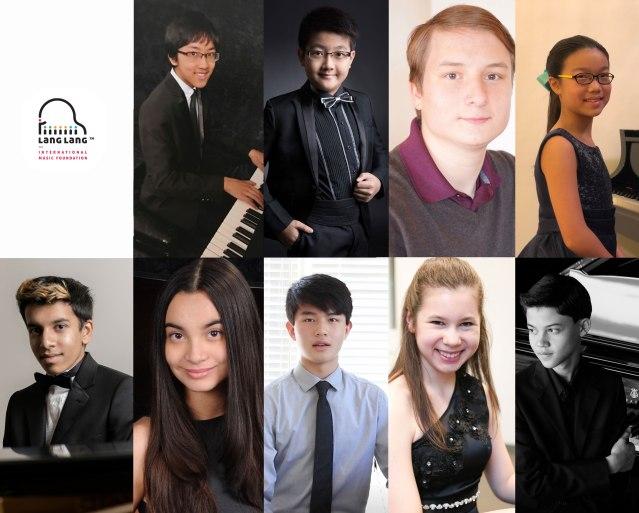 郎朗國際音樂基金會青年學者項目獎學金5